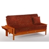 Seattle Futon Frame - NDF-SEATTLE