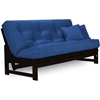 Armless Arden Espresso Complete Sit And