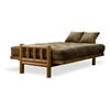 tahoe log futon set  heritage designer mattress made in usa  -  tahoe log futon set  heritage designer mattress made in usa  nftlog