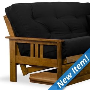 Futon Sofa Beds Futon Sets DCG Stores
