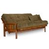 folding wood fulton frames chair charming futon mattress bed frame target