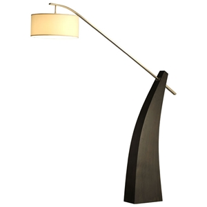 Tusk Arc Lamp