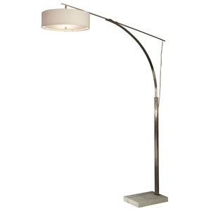 Tangent Arc Lamp