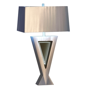 Vectors Table Lamp