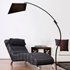 Ibis Modern Arc Floor Lamp - NL-117X