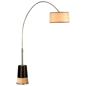Cork Arc Lamp