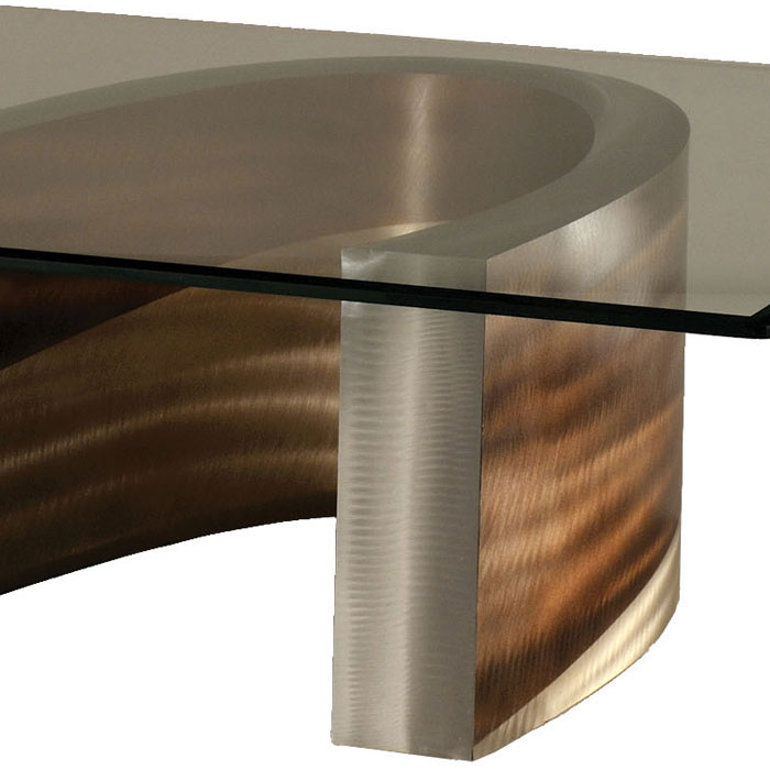 Meandering Cocktail Table - NL-CKT15RBA