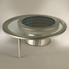 Rings Infinity Cocktail Table - NL-IFT2942B