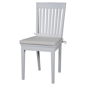 Halifax Dining Chair - Pure White