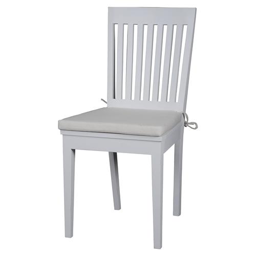 Kitchen Stools Halifax: Halifax Dining Chair - Pure White