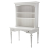 Provence Secretary Desk - Pure White - NSOLO-T771