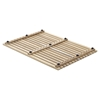 Le Click Rectangle Wooden Tile - NSOLO-TF4002