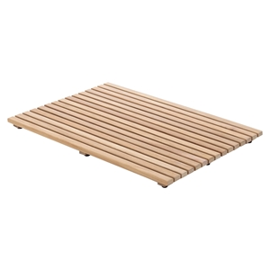 Le Click Rectangle Wooden Tile
