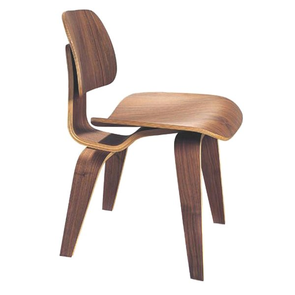 Sophie Dining Chair - Walnut - NVO-HGEM106-DC