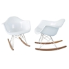 Baha Rocking Chair - NVO-HGEM111-OCC