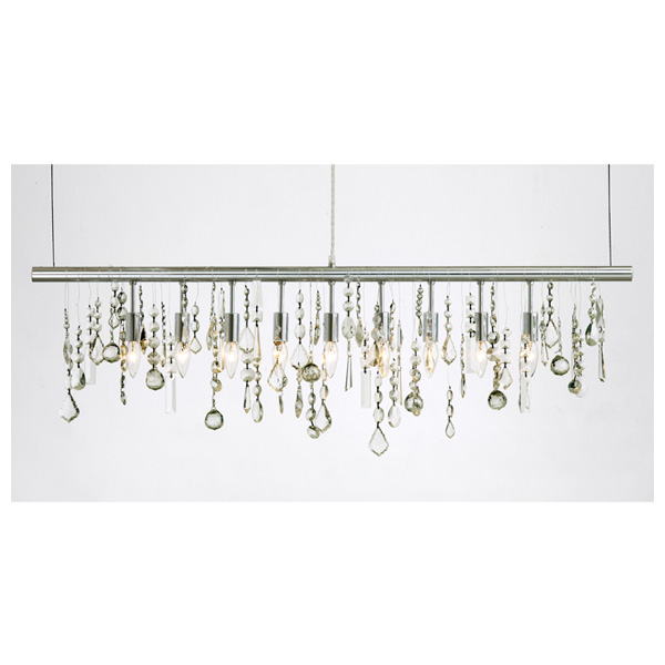 crystal dining room chandelier dcg stores