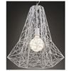 Apollo Contemporary Pendant Chandelier - NVO-HGVF2XX-PEND-APOLLO