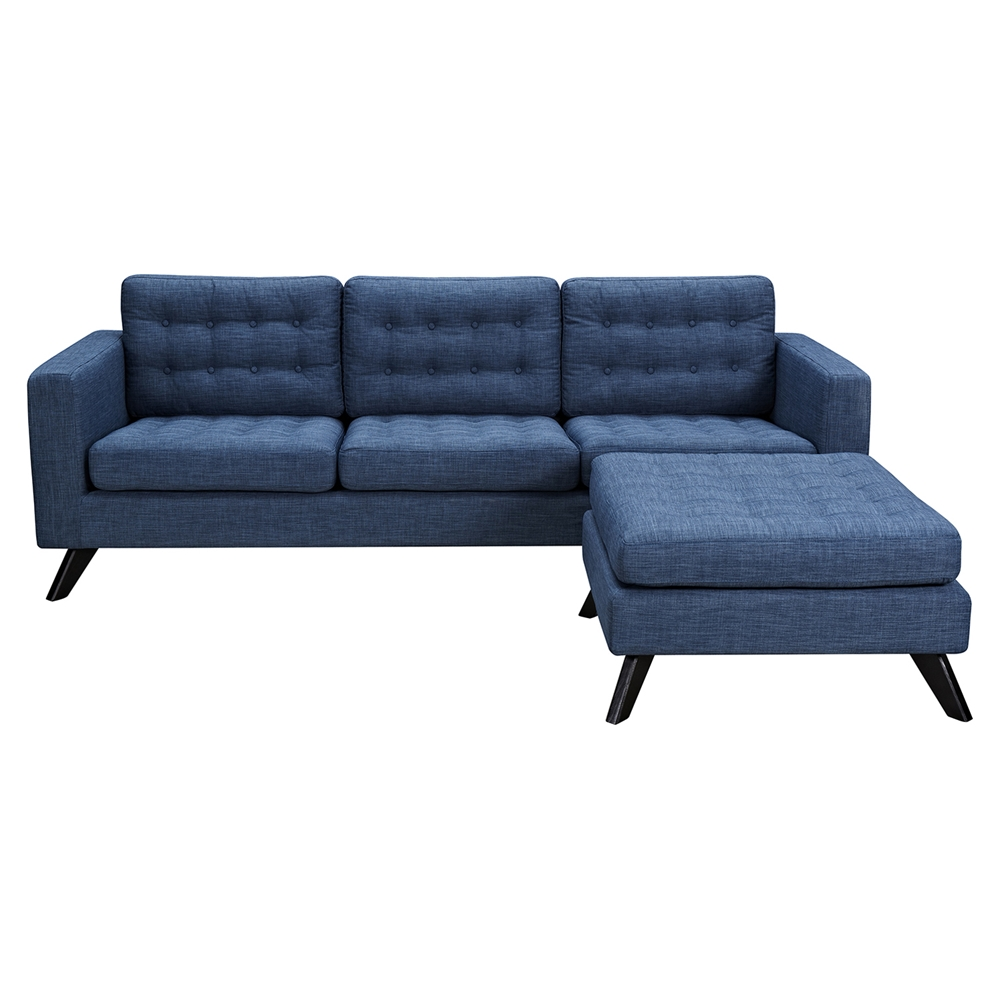 Mina sofa set stone blue tufted dcg stores for Tufted couch set