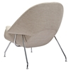 Saro Upholstered Chair - Light Sand - NYEK-225501