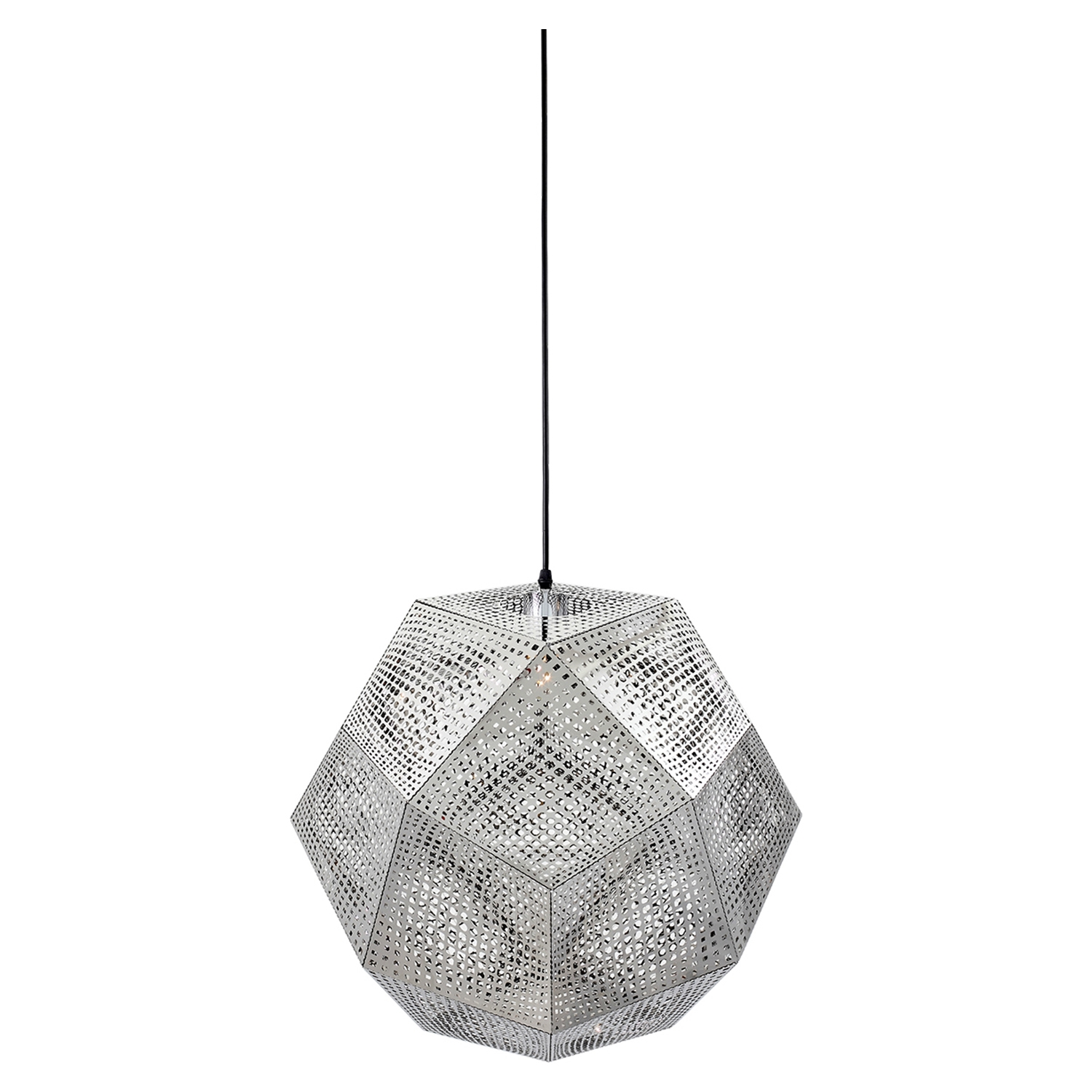 Elke Pendant Light - Silver - NYEK-225563
