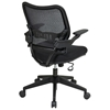 Space Seating 13 Series Deluxe Mesh Seat Office Chair - OSP-13-37N1P3