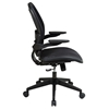 Space Seating 335 Series Professional AirGrid Back and Seat Manager's Chair - OSP-335-77N1P3