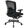 Pro-Line II ProGrid High Back Office Chair with Two-Toned Base - OSP-511343