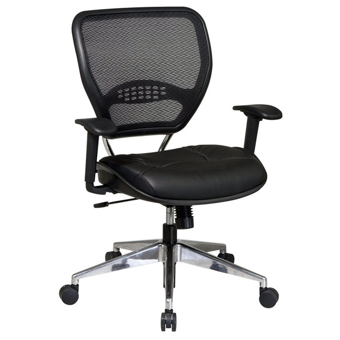 Space Seating 58 Series Professional AirGrid Back Task Chair - OSP-58-47P918P