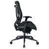 Space Seating 818 Series Executive High Back Mesh Office Chair - OSP-818-11G9C18P