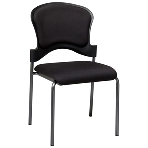 Pro-Line II Stacking Visitors Chair with Contoured Back
