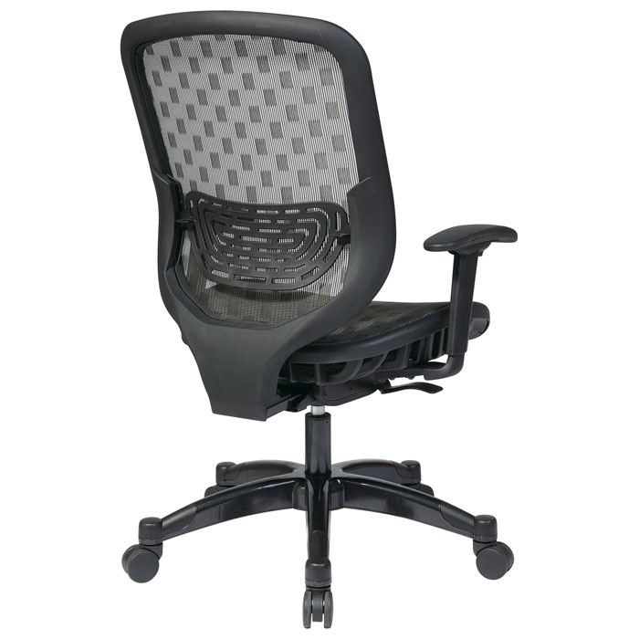 Space Seating 829 Series DuraFlex Office Chair - OSP-829-R22C728P