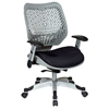 Space Seating 86 REVV Series SpaceFlex Back Manager's Chair - OSP-86-MXC625R