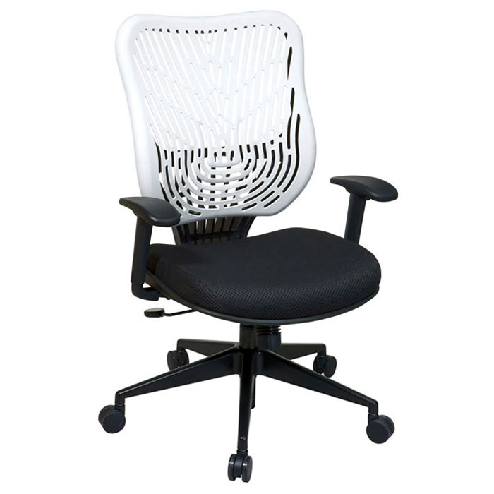 Space Seating 88 EPICC Series Self Adjusting SpaceFlex Back Manager's Chair - OSP-88-32BB918P