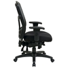 Pro-Line II Multi-Function Manager's Chair with ProGrid Back - OSP-92892