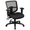 Pro-Line II ProGrid Back Ergonomic Task Chair with Dual Function Control - OSP-98344