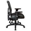 Pro-Line II ProGrid High Back Manager's Chair - OSP-98346