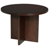 Pro-Line II Round Top Veneer Conference Table - OSP-CT42R