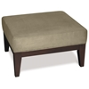 Avenue Six Glen Small Ottoman in Stone Color - OSP-GLN905-S62