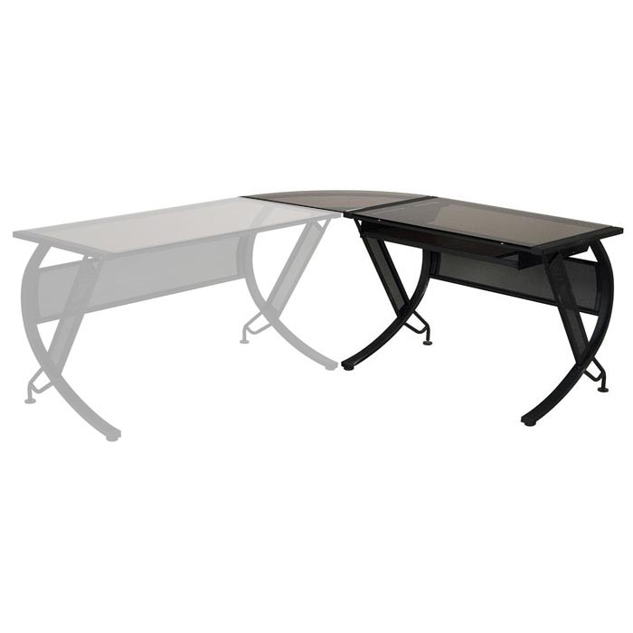 Pro-Line II Horizon Office Desk Corner and Return - OSP-HZN25L