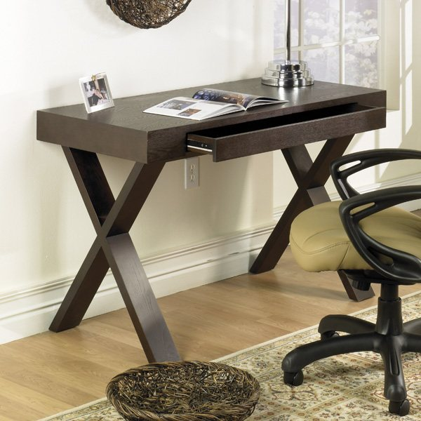 Avenue Six Lane Desk