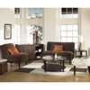 Avenue Six Madison Loveseat - OSP-MDS52-J81