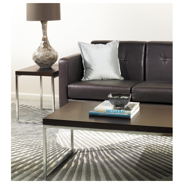 Avenue Six Wallstreet Coffee Table - OSP-WST12