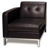 Avenue Six Wall Street Single Arm Chair LAF - OSP-WST51LF