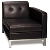 Avenue Six Wall Street Single Arm Chair RAF - OSP-WST51RF