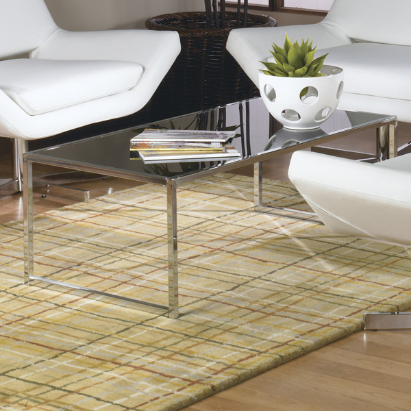Avenue Six Yield Coffee Table   OSP YLD12 ...