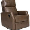 Sidney Swivel Glider Recliner - Bedford Tobacco - OHF-1290-19BEDTOB