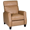 Venice Recliner Armchair - Baron Taupe Leather - OHF-8900-10BARTAP