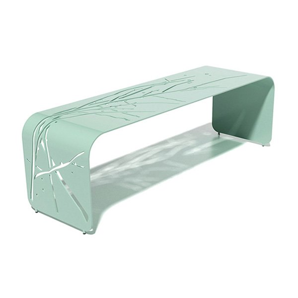 Botanist Albero Bench by Orange 22