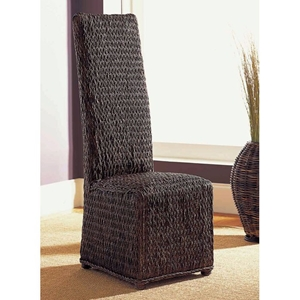 Manhattan Dining Chair - Abaca Twist