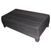 Outdoor Bay Harbor Rectangular Coffee Table - Wicker - PAD-OL-BAH05